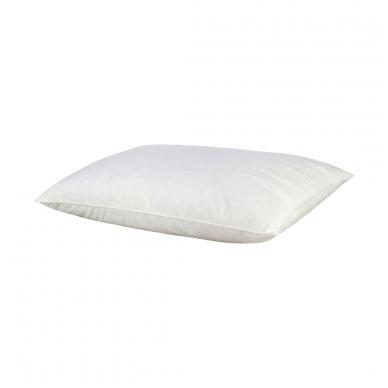 Ančių plunksnų pagalvė, 60x60 cm 2