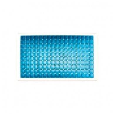 DELUXE Technogel ortopedinė pagalvė 66x40x14cm 2