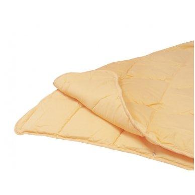 4 metų laikų antklodė susegta spaudėmis, 200x220 cm 8