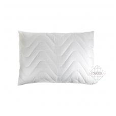 """Antistresinė pagalvė """"Carbon"""" 50x70 cm"""