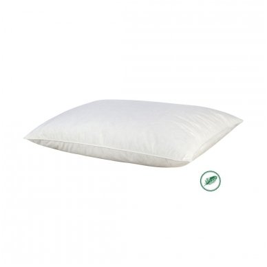 Ančių plunksnų pagalvė, 50x70 cm