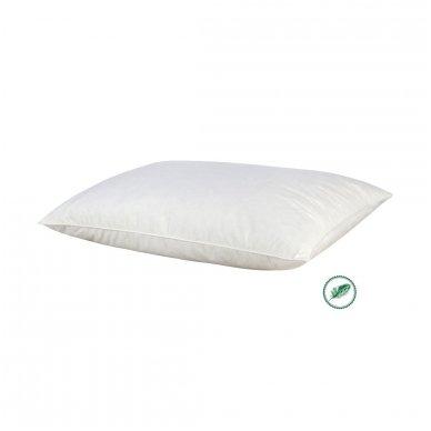 Ančių plunksnų pagalvė, 60x60 cm
