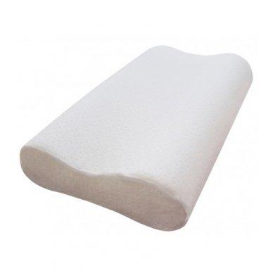 Antialerginė trisluoksnė pagalvė, 60x35 cm 2