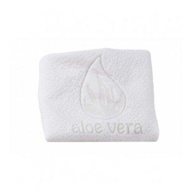 Antialerginis pagalvės užvalkalas su alaviju 50x30 cm 2