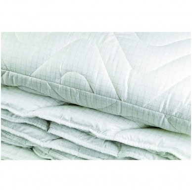 """Antistresinė antklodė """"Carbon"""" 140x200 cm 4"""