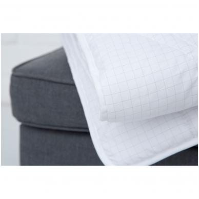 """Antistresinė antklodė """"Carbon"""" 140x200 cm 5"""