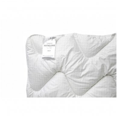 """Antistresinė antklodė """"Carbon"""" 140x200 cm 2"""