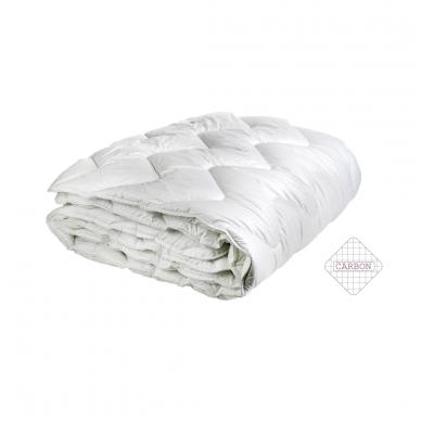 """Antistresinė antklodė """"Carbon"""" 200x200 cm"""