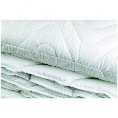 """Antistresinė antklodė """"Carbon"""" 200x200 cm 4"""