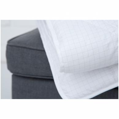 """Antistresinė antklodė """"Carbon"""" 200x200 cm 5"""