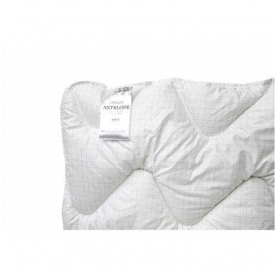 """Antistresinė antklodė """"Carbon"""" 200x200 cm 2"""