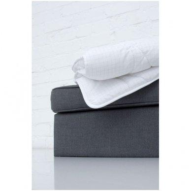 """Antistresinė antklodė """"Carbon"""" 200x200 cm 6"""