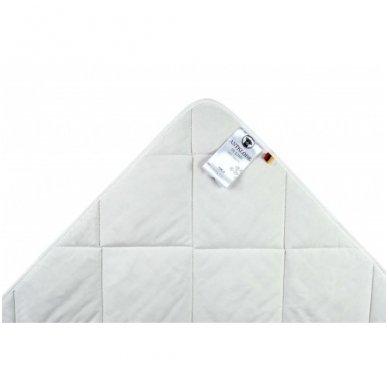 """Lininė antklodė """"Linas"""", 200x220 cm 2"""