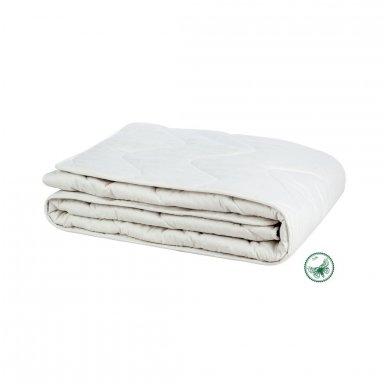 Universali šilkinė antklodė, 200x220 cm (300 m²) 3