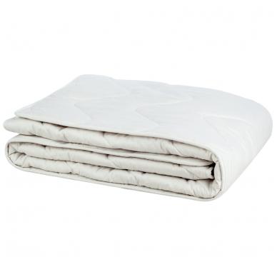Universali šilkinė antklodė, 200x220 cm (300 m²)