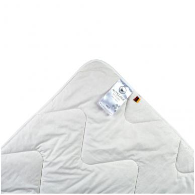 Universali šilkinė antklodė, 200x220 cm (300 m²) 2