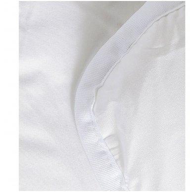 "Universali antialerginė antklodė ""Ultra"" 150x200 cm (0,9 kg.) 3"