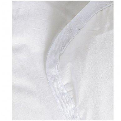 "Universali antialerginė antklodė ""Ultra"" 200x220 cm (1,3 kg.) 3"