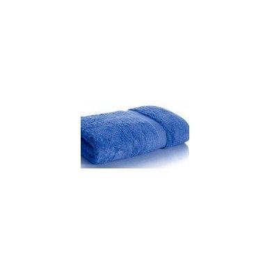 Bambukinis rankšluostis (mėlynas)