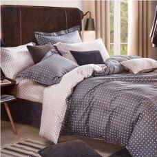 """Dvipusis patalynės komplektas """"Magiškas miegas"""", 3 dalių, 200x220 cm"""