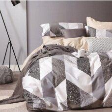 "Dvipusis patalynės komplektas ""Tobulas miegas"", 2 dalių, 140x200 cm"