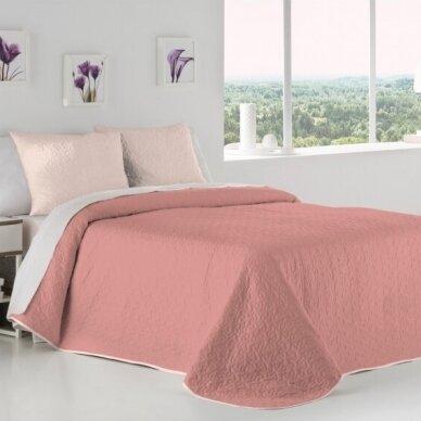 """Dvipusė lovatiesė """"Caldera Palermo"""", 250x270 cm (su pagalvių užvalkaliukais)"""