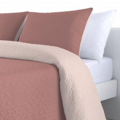 """Dvipusė lovatiesė """"Caldera Palermo"""", 250x270 cm (su pagalvių užvalkaliukais) 3"""