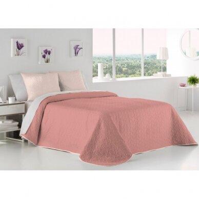 """Dvipusė lovatiesė """"Caldera Palermo"""", 250x270 cm (su pagalvių užvalkaliukais) 2"""