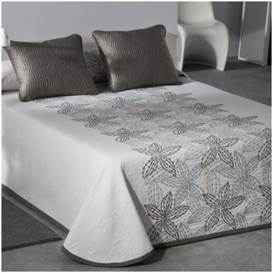 "Dvipusė lovatiesė ""Žvaigždė"", 250x270 cm"