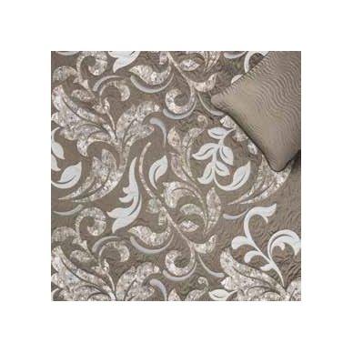 """Dvipusis lovos užtiesalas """"Evana"""", 250x270 cm (rusva) 3"""
