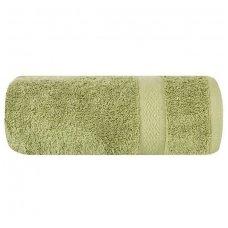 """Egipto medvilnės rankšluostis """"Cezars"""" (žalias)"""