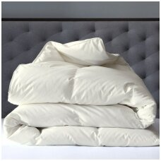 """Ką reiškia """"tikas"""" antklodžių aprašyme?"""