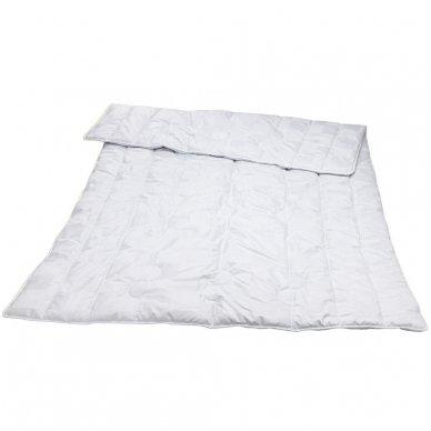 "Kupranugarių povilnės antklodė ""Camel"", 135x200 cm"