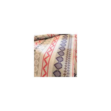 "Medvilninis paplūdimio paklotas ""Nordica"", 180x230 cm 2"