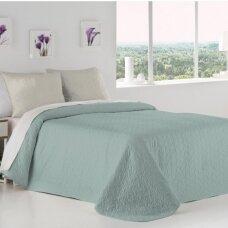 """Dvipusė lovatiesė """"Aqua Palermo"""", 250x270 cm (su pagalvių užvalkaliukais)"""