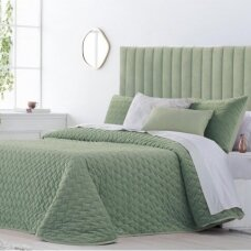 "Lovos užtiesalas ""Smart  Verde"" 250x270 cm"