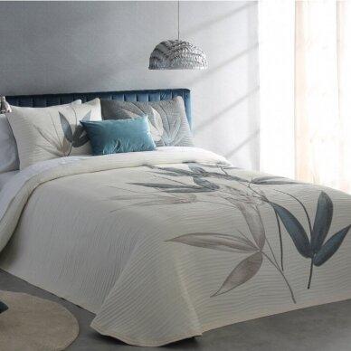 "Dvipusė lovatiesė ""Gaiva"", 250x270 cm"