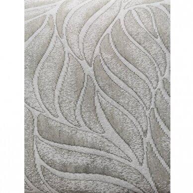 "Lovatiesė ""Loaf Gris"", 240x260 cm 3"