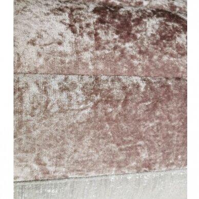 """Lovos užtiesalas """"Boston Rose"""" 250x270 cm su pagalvių užvalkaliukais 3"""
