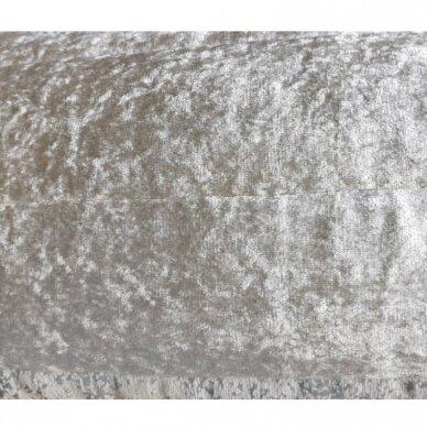 """Lovos užtiesalas """"Boston Crudo"""" 250x270 cm su pagalvių užvalkaliukais  2"""