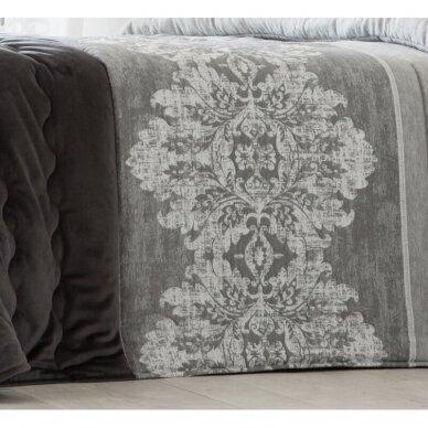 """Lovos užtiesalas """"Naomi"""", 250x270 cm su pagalvių užvalkaliukais 3"""