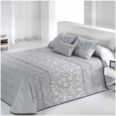 """Lovos užtiesalas """"Garena"""", 250x270 cm su pagalvių užvalkaliukais"""