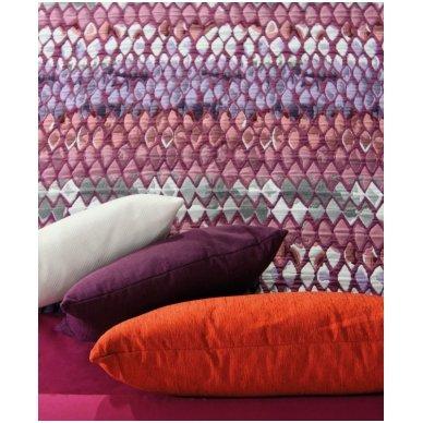 """Lovos užtiesalas """"Margutis"""", 250x270 cm (violetinė) 2"""