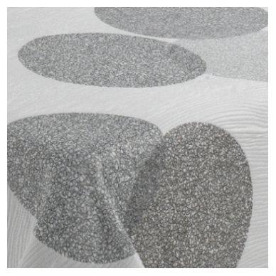 """Lovos užtiesalas """"Pilka Saulė"""", 250x270 cm 2"""