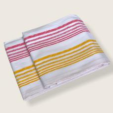 """Medvilninis paplūdimio paklotas """"Saulės bučkis"""", 180x230 cm"""