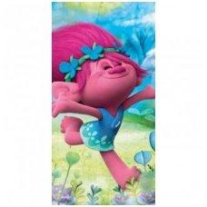 """Medvilninis rankšluostis """"Troliukė"""", 70x140 cm"""