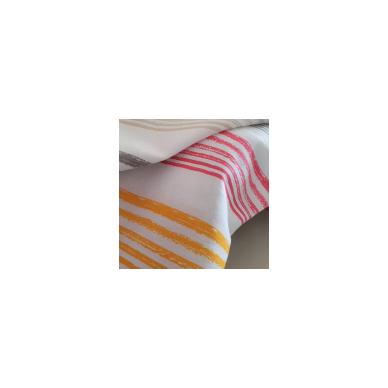"""Medvilninis paplūdimio paklotas """"Saulės bučkis"""", 180x230 cm 5"""