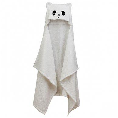 """Medvilninis rankšluostis """"Panda"""""""