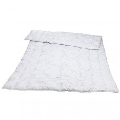 """Merinosų avių vilnos antklodė """"Merino"""", 135x200 cm"""