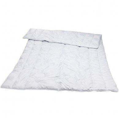 """Merinosų avių vilnos antklodė """"Merino"""", 200x220 cm"""